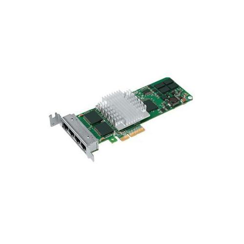 NEW-Intel-EXPI9404PTLBLK-PRO-1000-PT-Quad-Port-LP-Server-Adapter